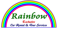 Rainbow Exclusive Car Rental & Tour Services Addis Ababa Ethiopia